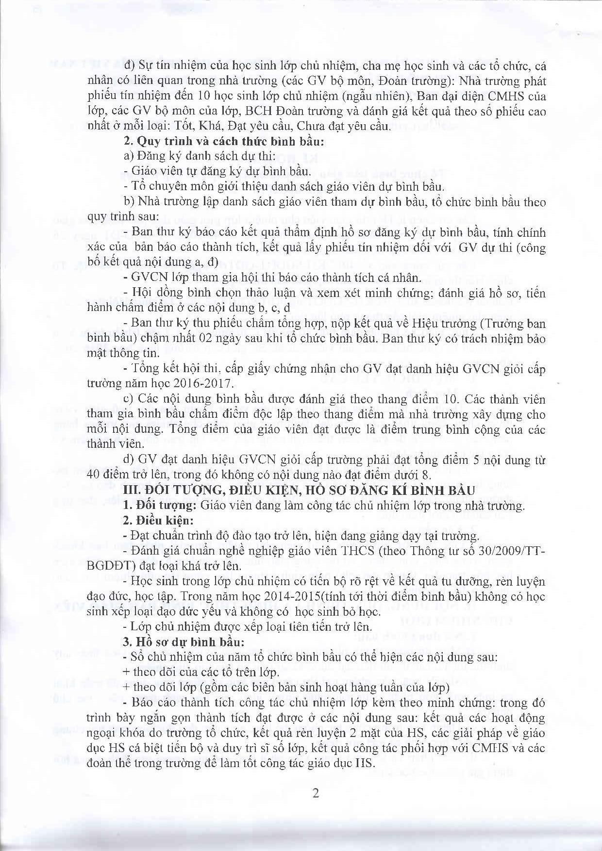 KE HOACH TO CHUC BINH BAU GVCN GIOI CAP TRUONG NAM HOC 2016-2017-page-002